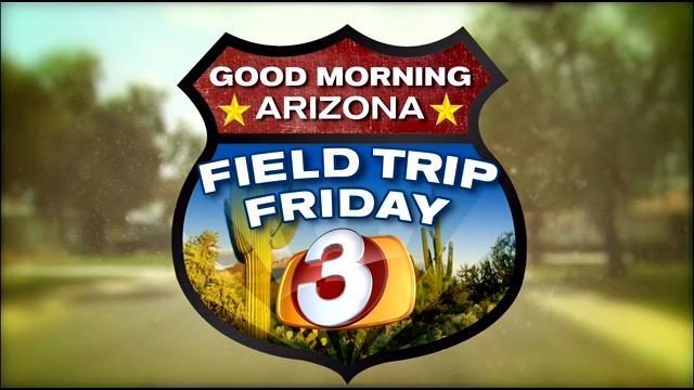 Good Morning Arizona 3tv Cbs 5