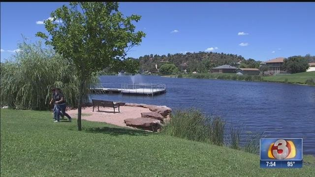 Payson City Parks And Recreation