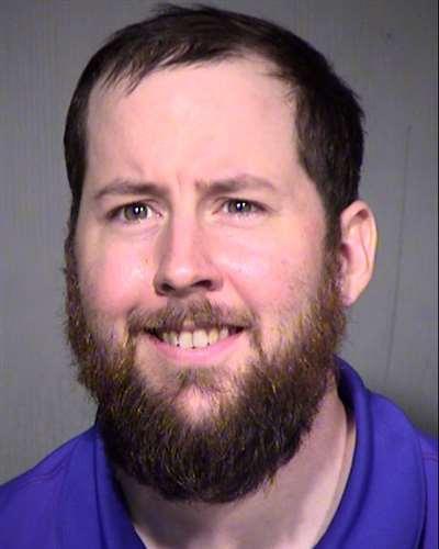 Joshua StuartCobin. (Source: Maricopa County Sheriff's Office)