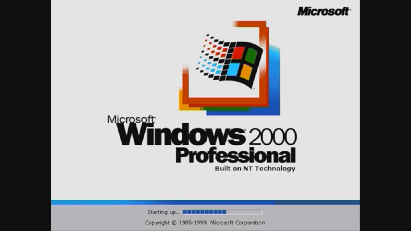 If the Windows 2000 technology operating APOR/CHAR were to break down, it would cost the state millions for Microsoft to diagnose the issue, Douglas said. (Source: 3TV/CBS 5)
