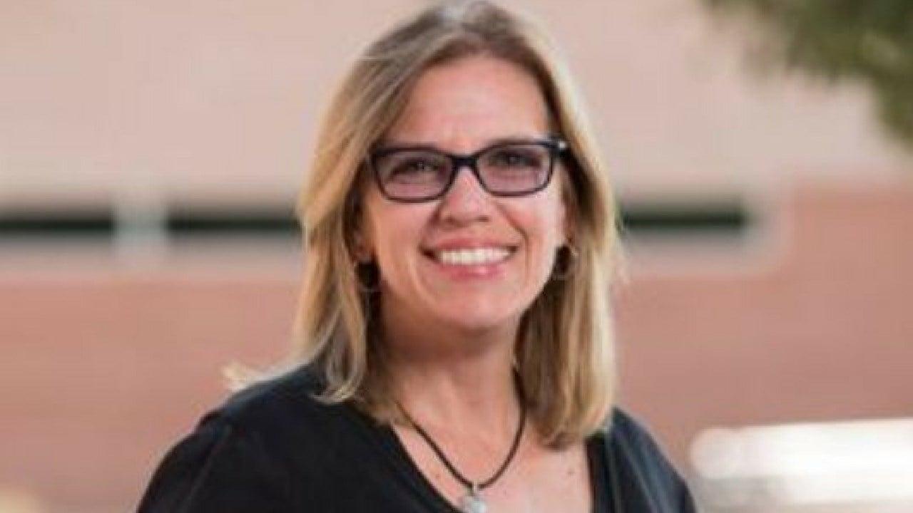 Dr. Pamela Sitton. (Source: Scottsdale Unified School District)