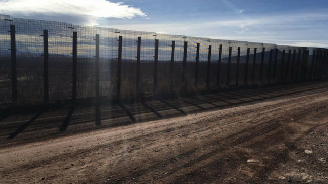 A new report from a government watchdog organization alleges that while federal prosecutors have increased their case filings against illegal border crossers, the number of non-immigration cases filed has dropped. (Source: 3TV/CBS 5)