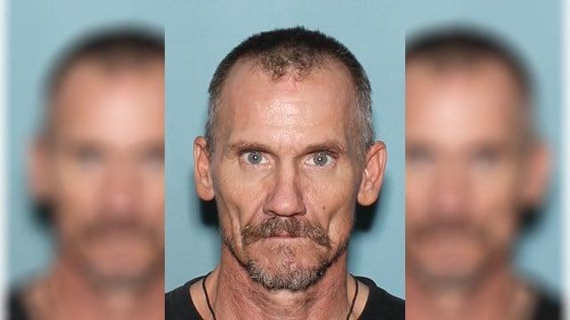 David Albert Motley (Source: Maricopa County Sheriff's Office)