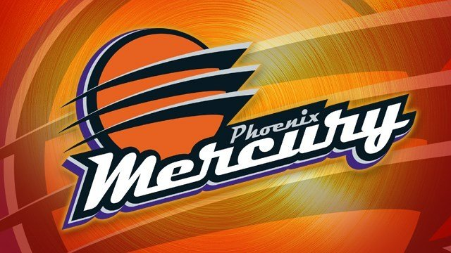 The Phoenix Mercury beat the New York Liberty 96-85. (Source: Phoenix Mercury)