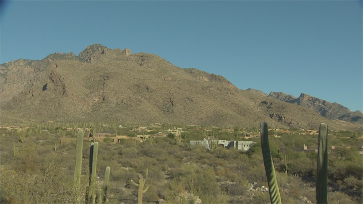 When winter hits, a lot of folks flock to Arizona because of our beautiful weather. (Source: 3TV/CBS 5)