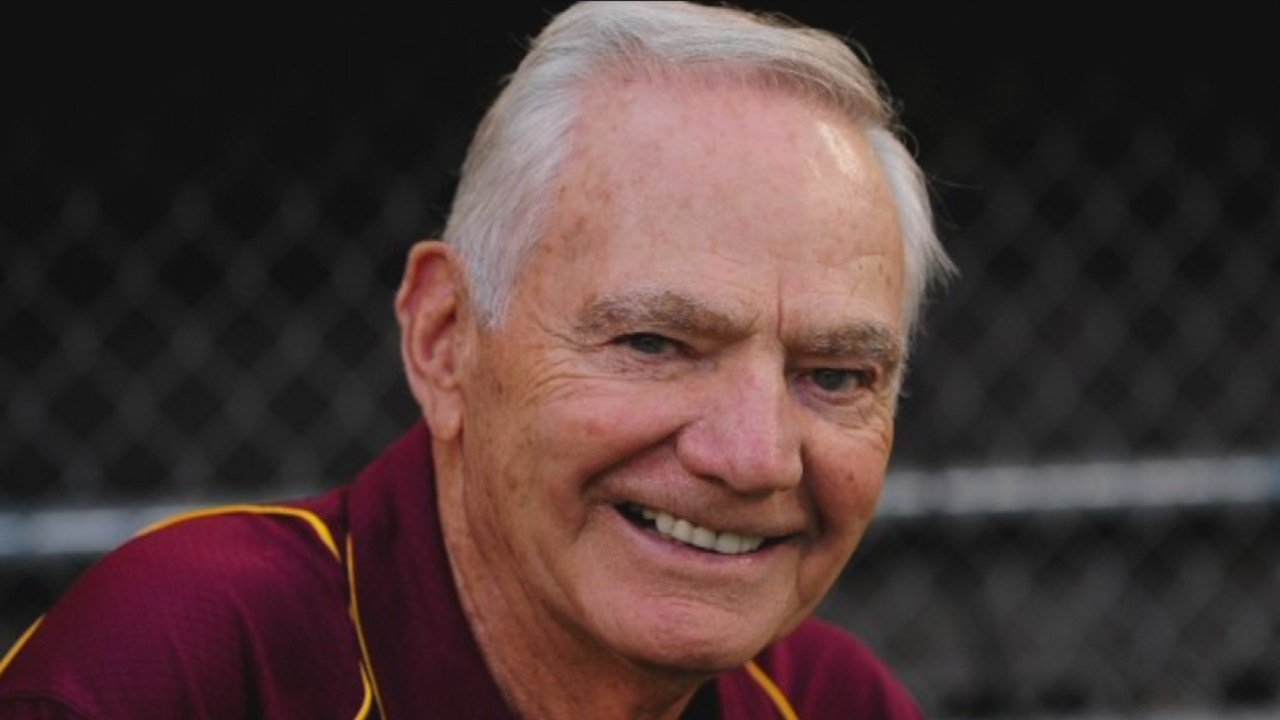 Legendary Asu Football Coach Frank Kush Dead At 88