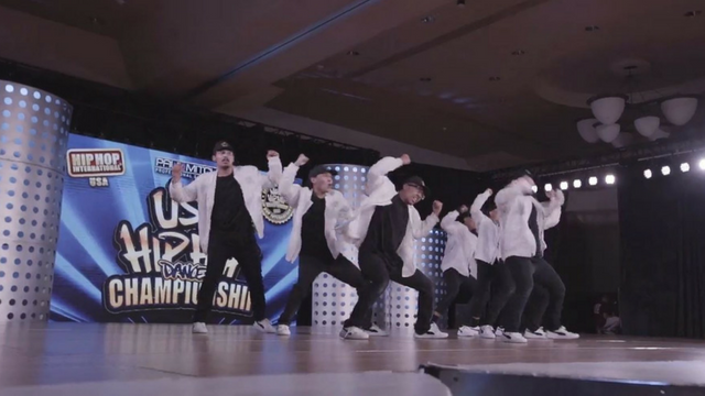 Dance crews will be back in Phoenix competing for a world title in Hip Hop International's 17th annual USA and World Hip Hop Dance Championships and World Battles from August 3 to 11. (Source: Encore Agency)
