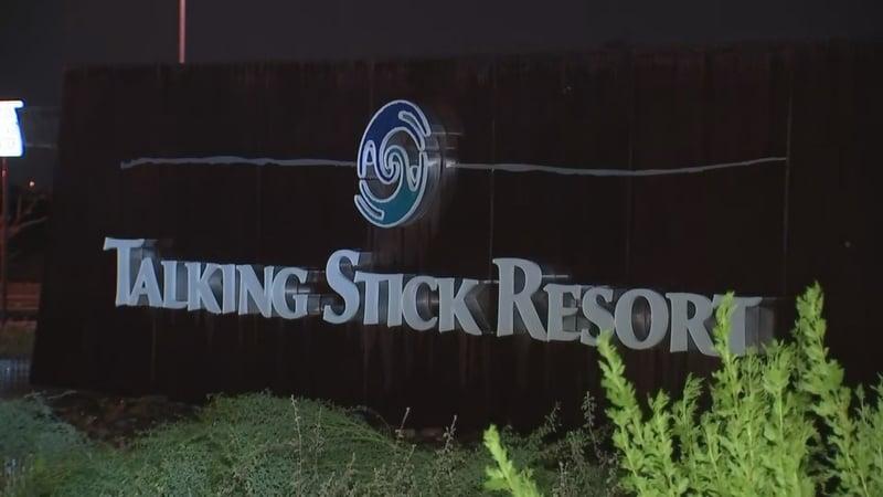 Talking Stick Resort Postpones Concerts Shows Into September KTRE - Talking stick resort car show